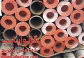 لیست قیمت لوله مانیسمان رده 40 بدون درز فولادی