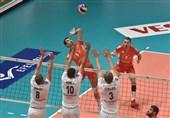لیگ والیبال ترکیه| پیروزی خانگی زراعت بانک/ قائمی 16 امتیاز کسب کرد