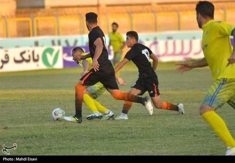 لیگ دسته اول فوتبال| جدال مدعیان با رقبای میانه جدولی/ تیم کاظمی به دنبال بازگشت به صدر