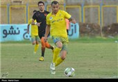 2 دیدار لیگ دسته اول فوتبال به تعویق افتاد