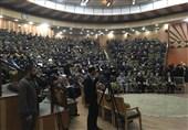همایش واکاوی تهدیدات نوپدید دفاعی و نظامی برگزار شد