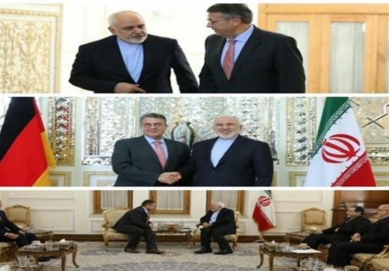 Iran, Germany Discuss SPV