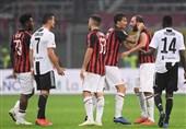 فوتبال جهان| کریستیانو رونالدو: امیدوارم برای ایگواین مجازات سنگینی در نظر نگیرند/ به او گفتم خونسرد باشد اما خیلی احساسی بود