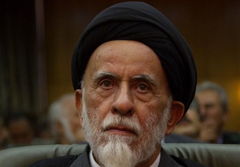 قوامی: ناکارآمدی دولت روحانی و اتهامات برادرش به نام اصلاحطلبان نوشته میشود