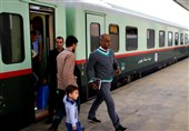 Iraq Rail Service Back on Track after Daesh Defeat