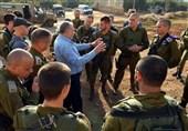 جزئیات جدید از شکست طرح تجاوزکارانه خطرناک رژیم اسرائیل در غزه