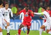 AFC: کاشیما آنتلرز سرسختانه پرسپولیس را تحت فشار قرار داد/ بازی تأخیری در دستور کار نماینده ژاپن بود