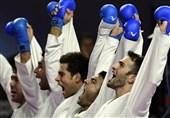 تاریخسازی کاراته در مادرید با طمع کومیته ایرانی/ «شهرام هروی» کوتاه نیامد و ماندگار شد