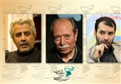 چندخبر از جشنواره بینالمللی مقاومت| کارگاههای «انتقال تجربه» با حضور علی نصیریان، احمدرضا درویش و مسعودده نمکی