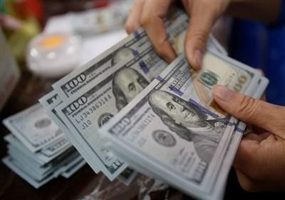 سقوط قیمت دلار در صرافیها به کانال 11000 تومان