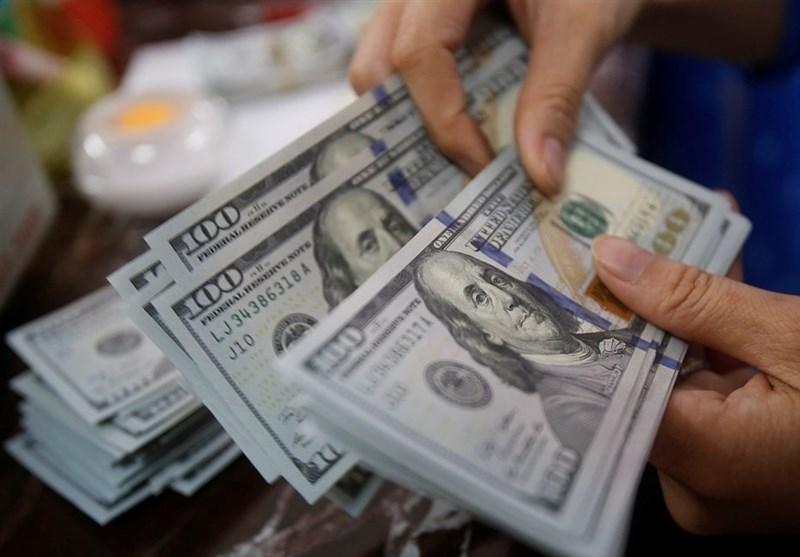 قیمت خرید دلار در بانکها امروز 97/12/18