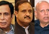 وزیراعظم نے پنجاب کے گورنر، وزیر اعلیٰ اور اسپیکر کو اسلام آباد طلب کرلیا
