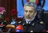 امیر سیاری: ارتش آماده کمک به وزارت بهداشت برای مقابله با کرونا است
