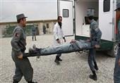 کشته شدن 40 نیروی پلیس در حمله طالبان به غرب افغانستان