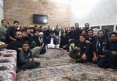 """داستان """"سید سعید"""" خادم زائران اربعین که درگیر ساخت مدرسه خیریه شد"""