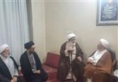 قم  آیتالله سبحانی: تربیت طلاب با روشهای نوین آموزشی زمینهساز ترویج اسلام در جهان است