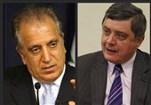 صلح افغانستان محور دیدار احتمالی «خلیلزاد» از مسکو