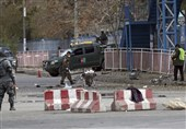 Afghan Police: 3 Separate Kabul Explosions Kill 5, Wound 2
