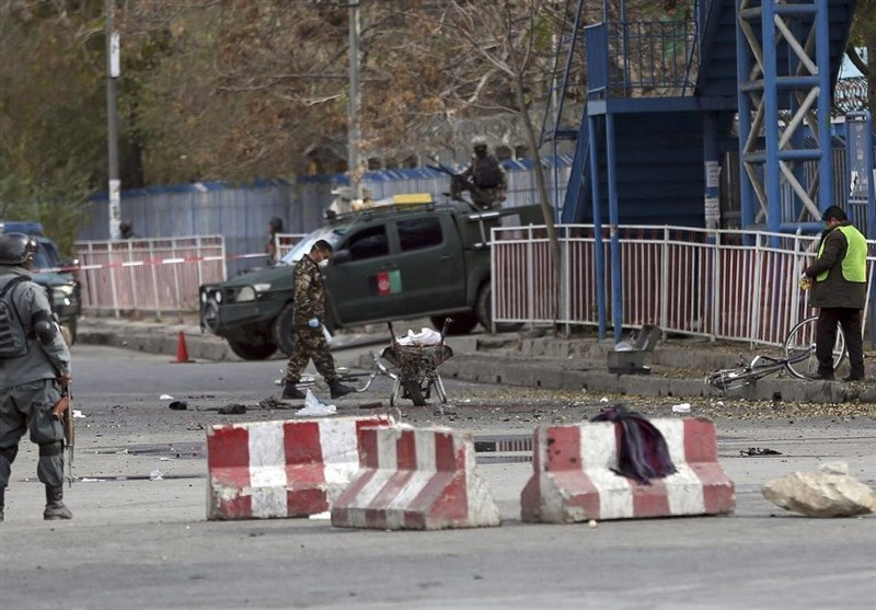 Blasts in Western Kabul Kill at Least 5: Officials