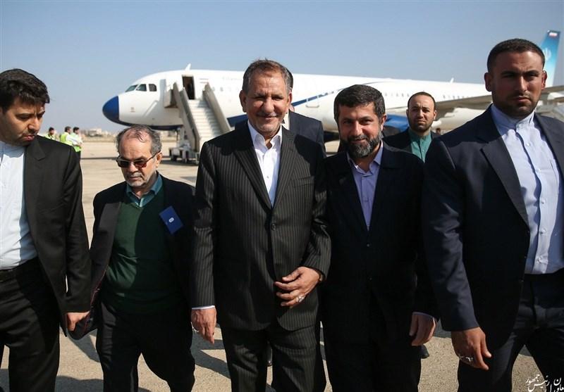 US Playing Lose-Lose Game Vis-à-Vis Iran: VP