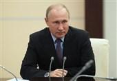 تاکید پوتین بر ممانعت از افزایش قیمت محصولات نفتی در داخل روسیه