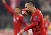 فوتبال جهان| تأیید سیلی زدن ریبری به یک خبرنگار توسط باشگاه بایرن مونیخ