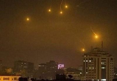 گزارش: در تجاوز اسرائیل به غزه چه گذشت؟
