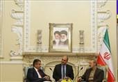 EU's Independence to Serve Europeans: Iran's Larijani