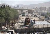 191 پروژه عمرانی در نقاط مختلف شیراز اجرا میشود