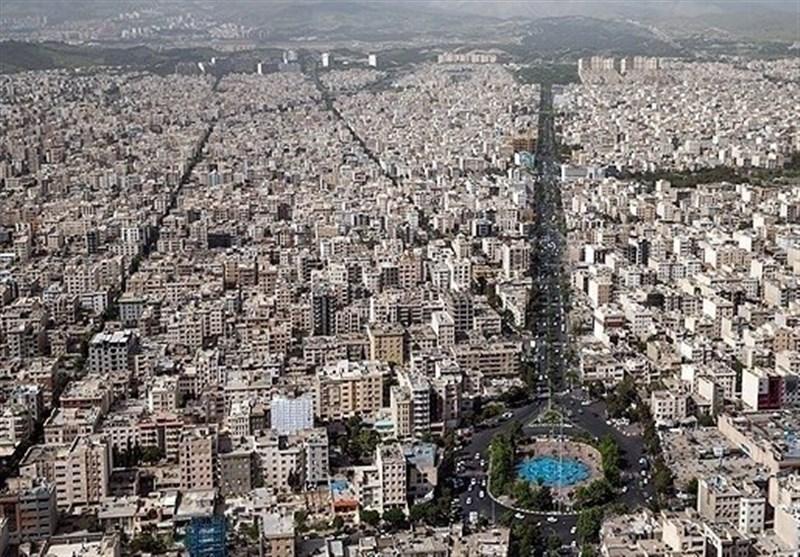 برنامهای 10 ساله برای پایتخت|تهران زلزله شدید بیاید تا 3 روز آب شرب داریم