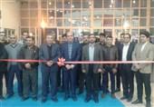 نمایشگاه مبلمان و سرویس خواب در اردبیل گشایش یافت