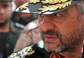 IRGC Chief: Iran's Military Power Is for Deterrence