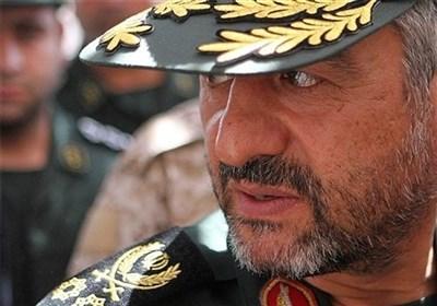 روایت فرمانده کل سپاه از آخرین وضعیت مرزبانان ربوده شده+فیلم