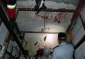 لرستان  مرگ جوان 28 ساله بر اثر سقوط به چاهک آسانسور