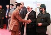 فرمانده بسیج دانشجویی گلستان معرفی شد