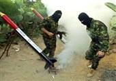 مصرع وإصابة 20 جندیاً ومستوطناً صهیونیا فی أکثر من 200 صاروخ للمقاومة