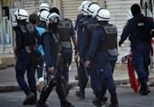 تظاهرات بحرینیها در محکومیت حکم اعدام علیه فعالان و برگزاری انتخابات