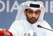 حسن الذوادی: میزبانی ایران از جام جهانی 2022 یکی از برنامههای عملی ما و نیازمند موافقت فیفا است