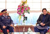 کراچی پورٹ کو قطرسے منسلک کرنے سے پاکستانی برآّمدات میں 73 فیصد اضافہ ہوگا، وزیراعظم