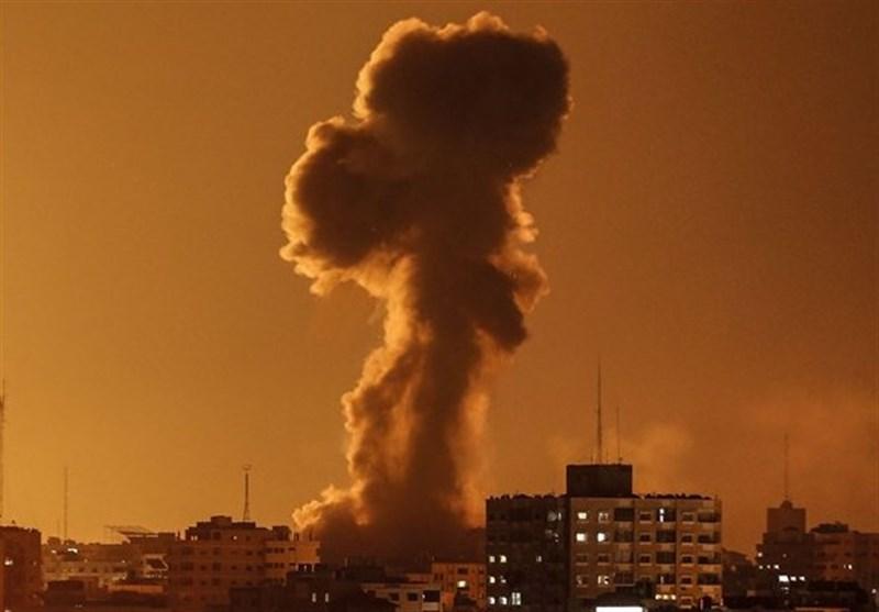 جدیدترین تحولات فلسطین؛ 11 شهید در تجاوز اسرائیل به غزه