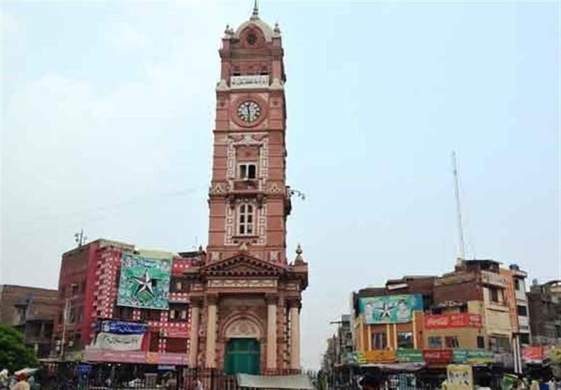 فیصل آباد''گھنٹہ گھر'' کا تاریخی پس منظر+ تصاویر