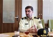 پلیس: تعداد بازداشتیها در پرونده قتل وحید حاجیان قابل توجه بوده است
