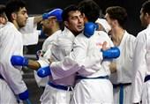 لیگ برتر کاراته وان چین| جدال تمام ایرانی در فینال و ردهبندی اوزان 84+ و 84-/ تلاش عباسعلی و کاتای تیمی بانوان برای برنز
