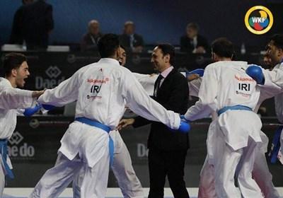 لیگ کاراته وان - شیلی| آغاز پرقدرت کاراته ایران در سال ۲۰۲۰ با قهرمانی در سانتیاگو