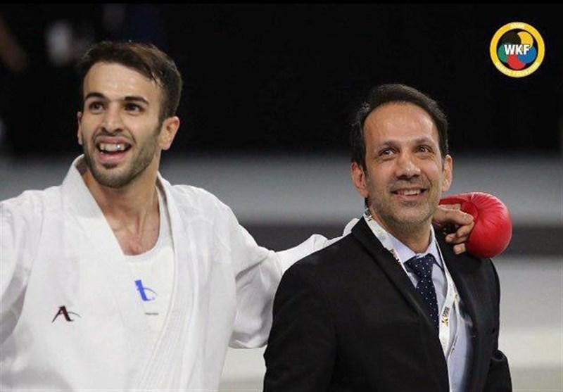 هروی: امیدوارم در قهرمانی آسیا نتایجی در خور شأن کاراته ایران کسب کنیم/ به دستاوردهای گذشته توجه نمیکنیم