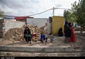 کرمانشاه| بنیاد مسکن تکلیف سلبریتیها را مشخص کند