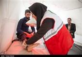 حوادث تعطیلات آخر هفته در استان البرز 17 مصدوم بر جای گذاشت