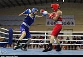 Bolat Niyazymbetov Named Iran's Boxing Coach
