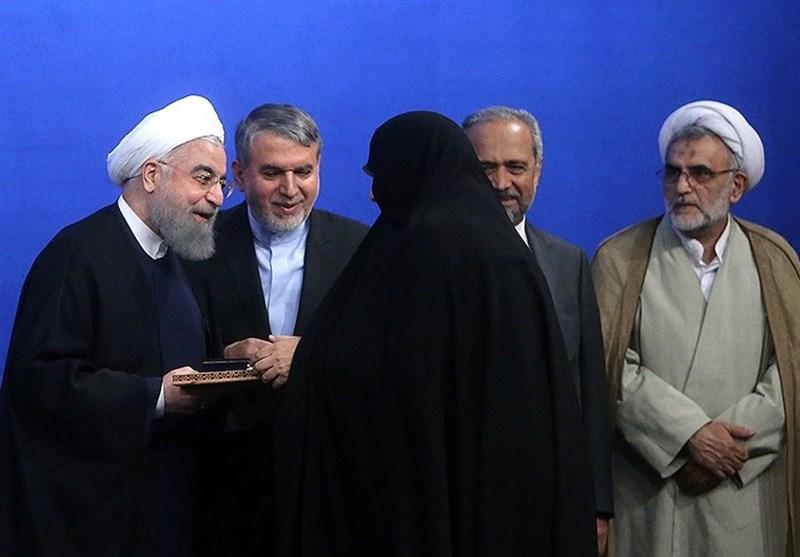 تکریم خادمان قرآنی همچنان منتظر تصمیم رئیسجمهور