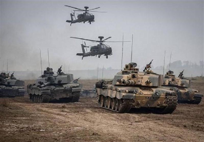 پوتین نگران ارتش اروپایی نیست